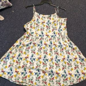 Old Navy sundress XXL